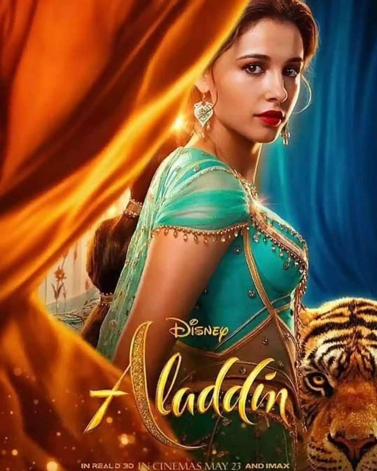 Aladdin 2021 Stream Deutsch Movie4k